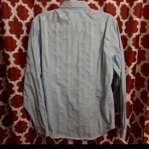 Guess by Marciano Shirts - Guess by Marciano Long Sleeve Button Up Shirt